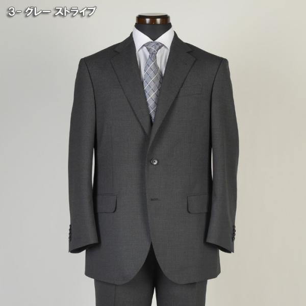スーツ メンズ ビジネススーツ 紳士 送料無料 BE体 専用 春夏 スリムに見えまスーツ|y-souko|06