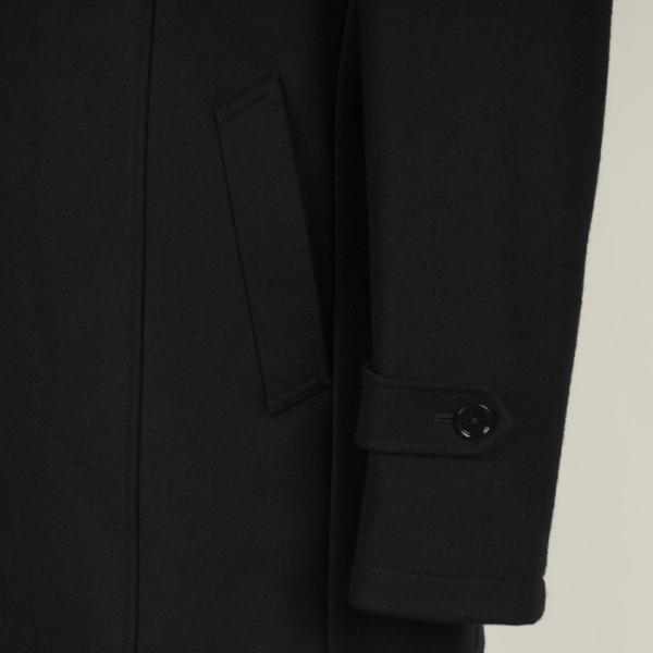 スタンドカラー コート メンズ Lサイズ ビジネスコートSG-L 13000 SC75034|y-souko|03