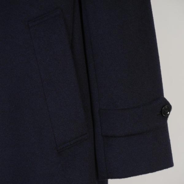 ステンカラー コート メンズ Lサイズ ビジネスコート SG-L 13000 SC75156 y-souko 03