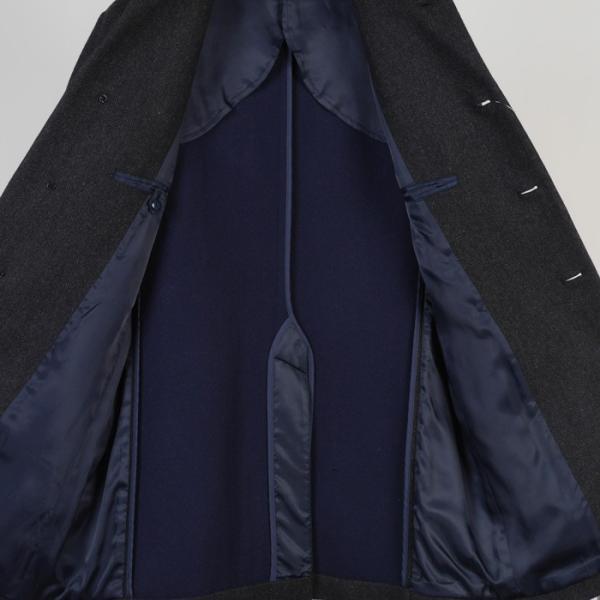 ステンカラー コート Lサイズ SG-L 13000 SC75186|y-souko|05