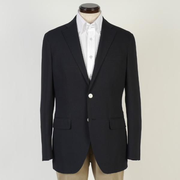 テーラード ジャケット メンズ Y7サイズ ウォッシャブル加工 ストレッチ素材 7000 SJ3010|y-souko|02