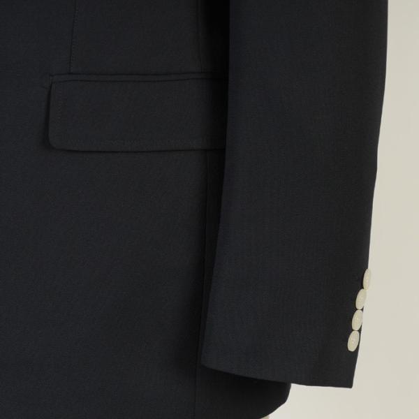 テーラード ジャケット メンズ Y7サイズ ウォッシャブル加工 ストレッチ素材 7000 SJ3010|y-souko|03