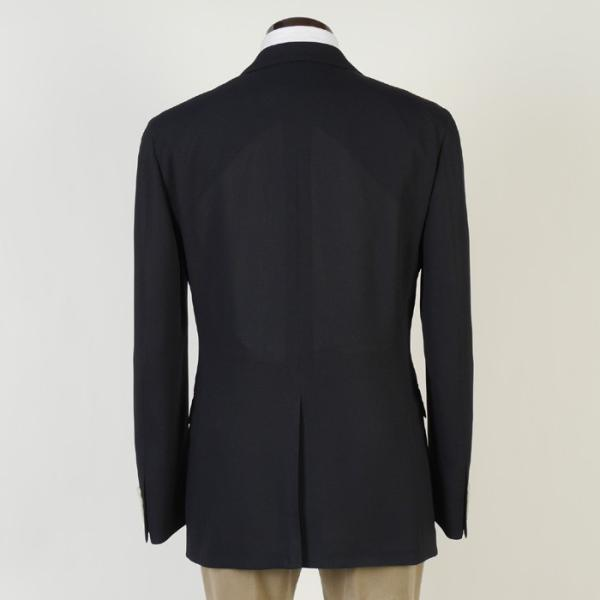 テーラード ジャケット メンズ Y7サイズ ウォッシャブル加工 ストレッチ素材 7000 SJ3010|y-souko|04