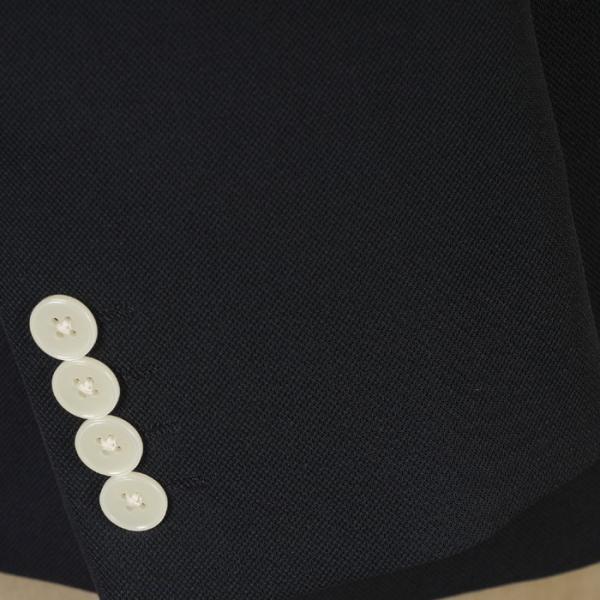 テーラード ジャケット メンズ Y7サイズ ウォッシャブル加工 ストレッチ素材 7000 SJ3010|y-souko|06