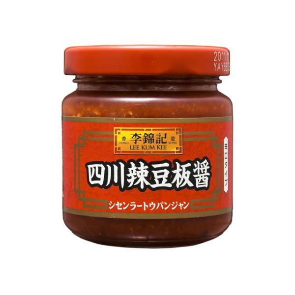 李錦記 四川辣 豆板醤 瓶 90g x12 *