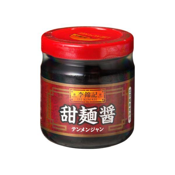 李錦記 甜麺醤 瓶 100g x12 *