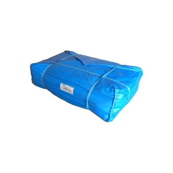 ブルーシート #3000 厚手 10m×10m 10×10 2枚セット 輸入品
