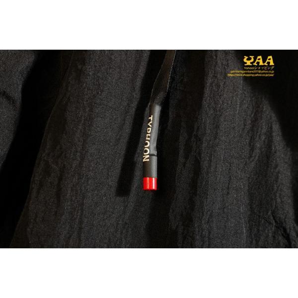 マウンテンパーカー メンズ ジャケット アウター ブルゾン ウインドブレーカー 柄刺繍 ファッション アウトドア 春 2019 新生活|yaa|13