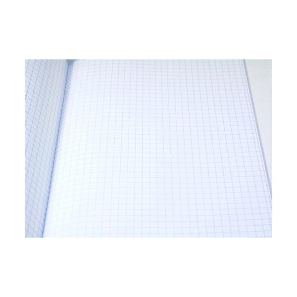 KITERA × サクラクレパス コラボノート クーピーペンシル柄ノートA5 表紙光沢仕上げ背の製本テープの色が黒に変更となっております。  KSTA5FY|yafuu-shogei|02