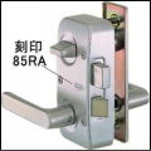 MIWA U9 RA(外開)本体セット