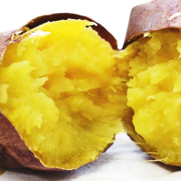 焼き芋 冷やし焼き芋 やきいも 茨城県産 紅はるか 1kg|yakiimo-adumaya|04