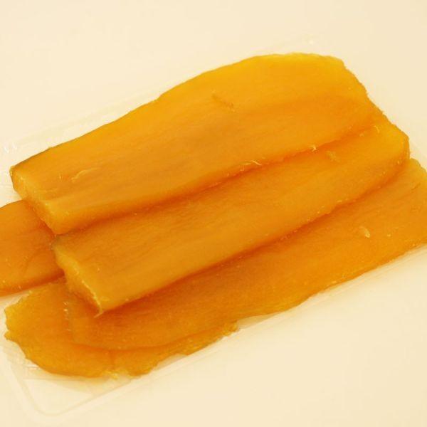 干し芋  ほしいも 平干し芋 無添加 乾燥芋 400g 茨城 国産 紅はるか|yakiimo-adumaya|03