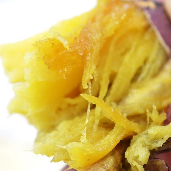 焼き芋 冷やし焼き芋 やきいも 茨城県産 1kg シルクスイート|yakiimo-adumaya|03