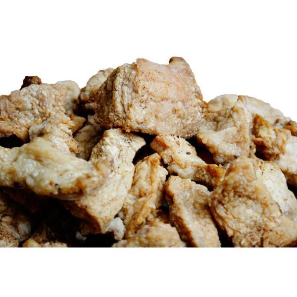 国産和牛 うまみが詰まった乳カブの油かす100g /あぶらかす 牛 ホルモン|yakiniku-kacchan|02