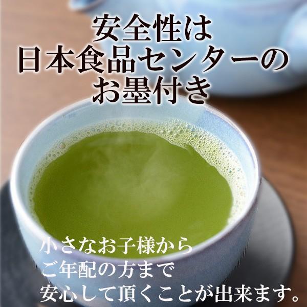 屋久島茶(80g)  無農薬 有機栽培 産地直送 JAS認定|yakushimashop|09
