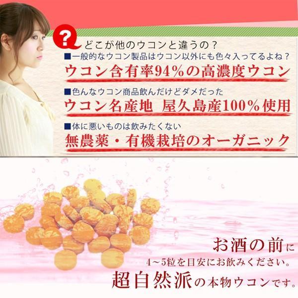 屋久島ウコン極(300粒) / 無農薬 / 有機栽培 / 産地直送|yakushimashop|11