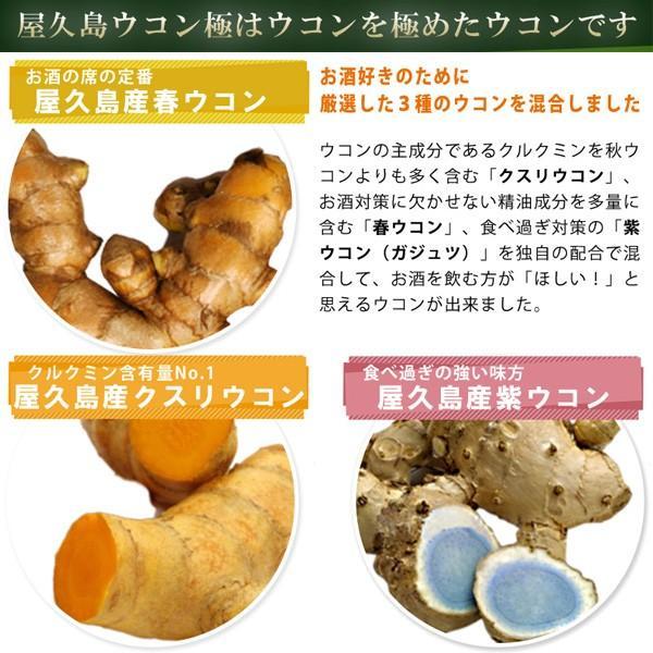 屋久島ウコン極(300粒) / 無農薬 / 有機栽培 / 産地直送|yakushimashop|12