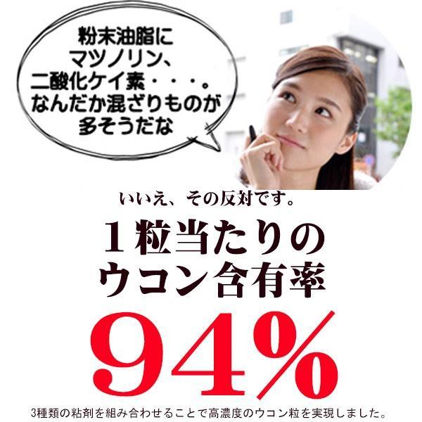 屋久島ウコン極(70粒)【お試し】|yakushimashop|05