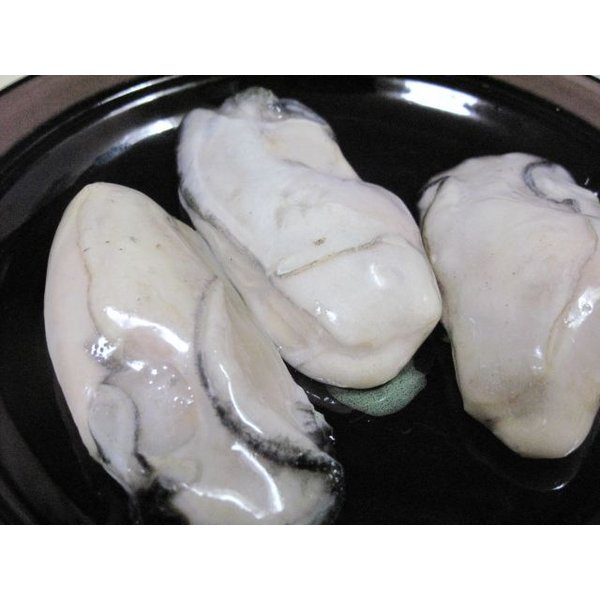 広島県産 冷凍かき 1kg(L〜M)