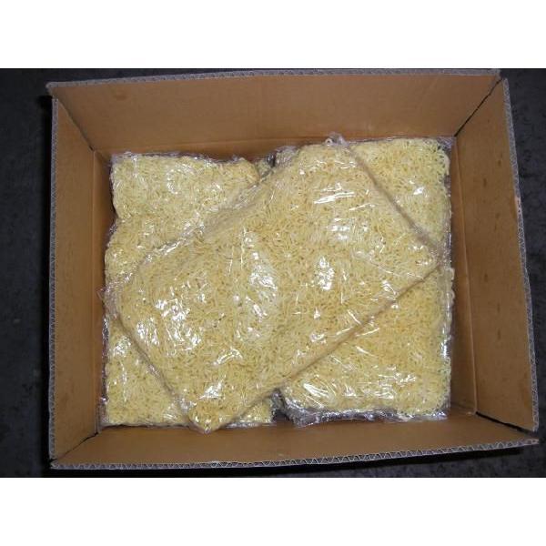 やきそば/蒸し中華麺 1kg 1箱10袋入