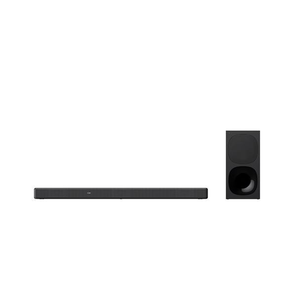 ソニーHT-G700サウンドバーブラックスピーカー