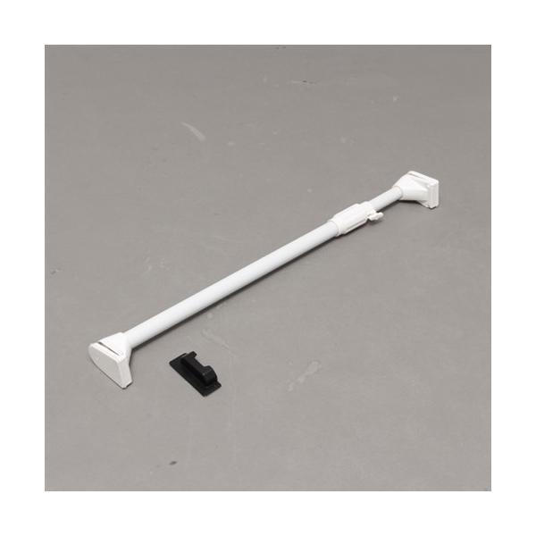 [幅75〜120cm] 極太強力 突っ張り棒 伸縮棒 押入れ 収納 アイリスオーヤマ HGBJ120