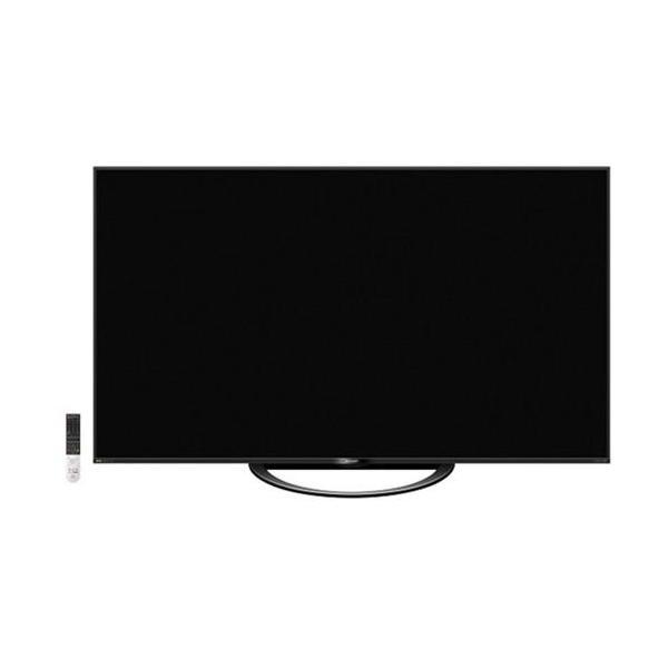 シャープ 80V型 BS/CS 4K8Kチューナー内蔵液晶テレビ AQUOS(アクオス)(android tv) 8T-C80AX1の画像