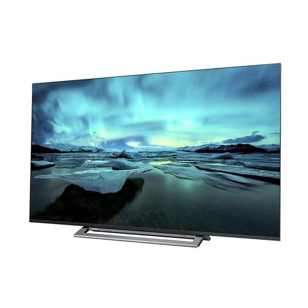 東芝 55M530X REGZA(レグザ) 4K対応 55V型 地上・BS・110度CSデジタルハイビジョン液晶テレビ|yamada-denki