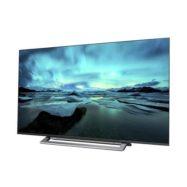 東芝 50M530X REGZA(レグザ) 4K対応 50V型 地上・BS・110度CSデジタルハイビジョン液晶テレビ|yamada-denki