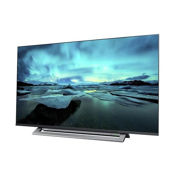 東芝 43M530X REGZA(レグザ) 4K対応 43V型 地上・BS・110度CSデジタルハイビジョン液晶テレビ|yamada-denki