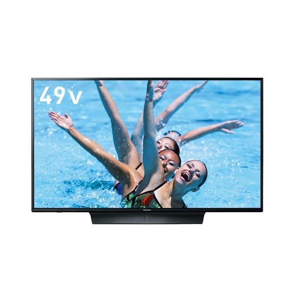 長期保証 液晶テレビパナソニック49インチ49型液晶テレビTH-49HX850地上・BS・110度CSデジタル液晶テレビVIE