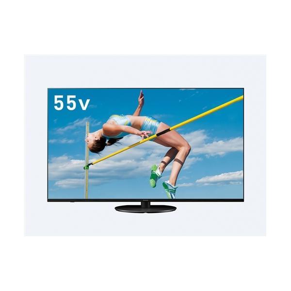長期保証 液晶テレビパナソニック55インチ液晶テレビTH-55HX9504K液晶テレビVIERA(ビエラ)4Kダブルチューナー