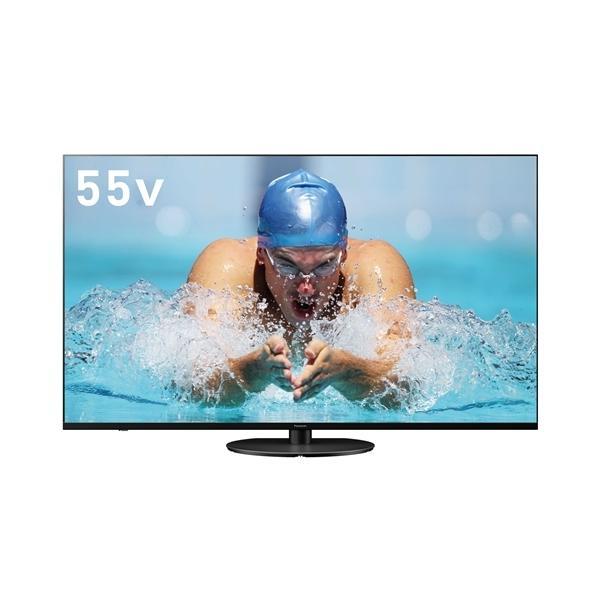 長期保証 液晶テレビパナソニック55インチ液晶テレビTH-55HX9004K液晶テレビVIERA4Kダブルチューナー内蔵55V