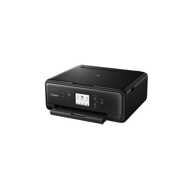 プリンター キヤノン 本体 複合機 インク TS6330BK インクジェット複合機 TS6330 BLACK PIXUS プリンター