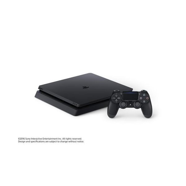 PlayStation4 ジェット・ブラック 1TB CUH-2200BB01|yamada-denki