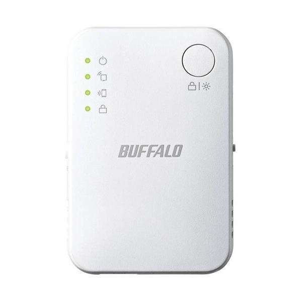 バッファロー WEX-1166DHPS 無線LAN中継機|yamada-denki|02