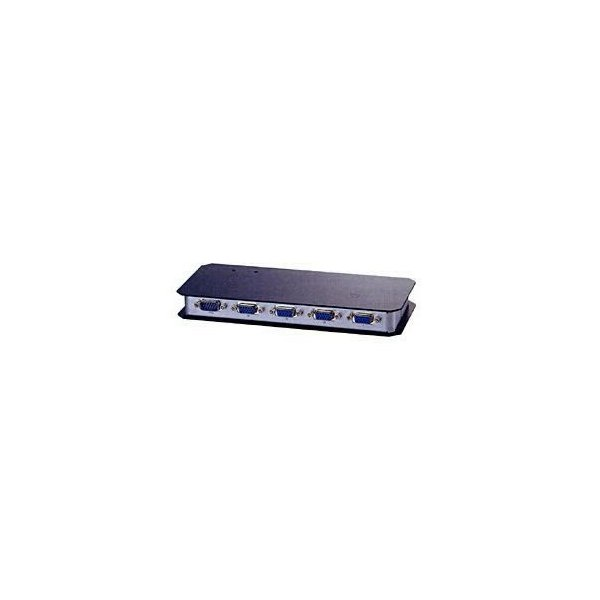エレコム VSP-A4 ディスプレイ分配機 4分配