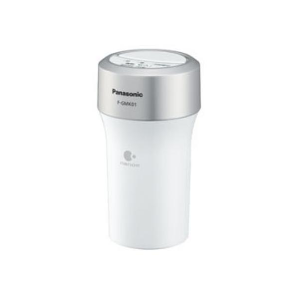 ナノイー発生器パナソニックF-GMK01-Wシャイニーホワイト車載用1畳