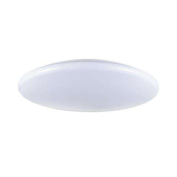 オーム電機 LE-Y37D6G-W3 LEDシーリングライト 6畳用 調光 yamada-denki