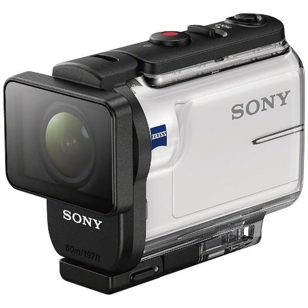 ソニー HDR-AS300R デジタルHDビデオカメラレコーダー アクションカム ライブビューリモコンキット|yamada-denki|03