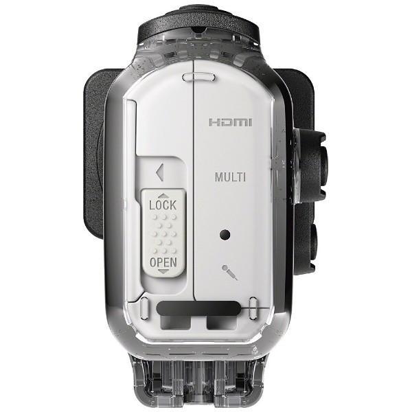 ソニー FDR-X3000R デジタル4Kビデオカメラレコーダー アクションカム ライブビューリモコンキット|yamada-denki|04