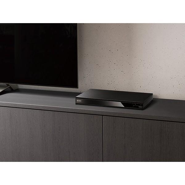 ソニー UBP-X800 【ハイレゾ音源対応】Ultra HD ブルーレイ再生対応ブルーレイディスクプレーヤー yamada-denki 04