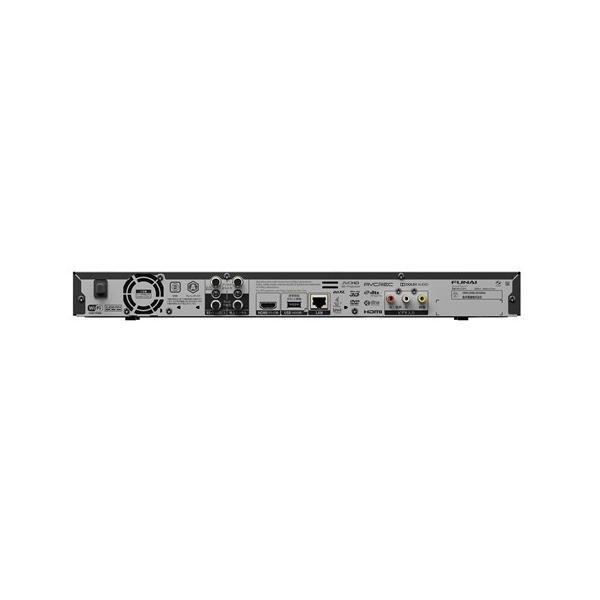 【無料長期保証】FUNAI フナイ 船井 FBR-HT2010 FUNAI FBR-HT2010 HDD/3チューナー搭載 3D対応ブルーレイディスクレコーダー 2TB|yamada-denki|04