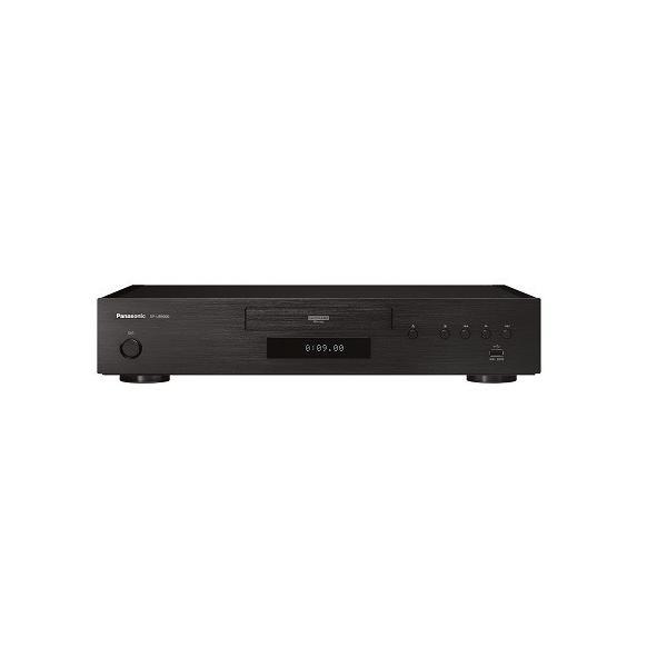 / DP-UB9000-K(ブラック) Ultra HD ブルーレイプレーヤー パナソニック DPUB9000