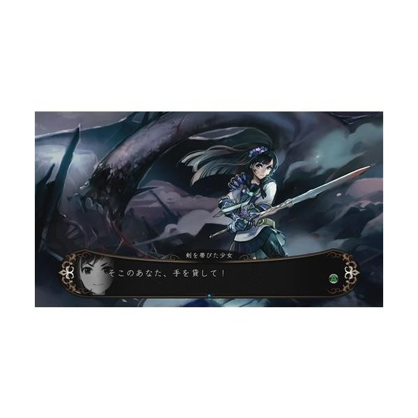 STRANGER OF SWORD CITY Xbox One|yamada-denki|06