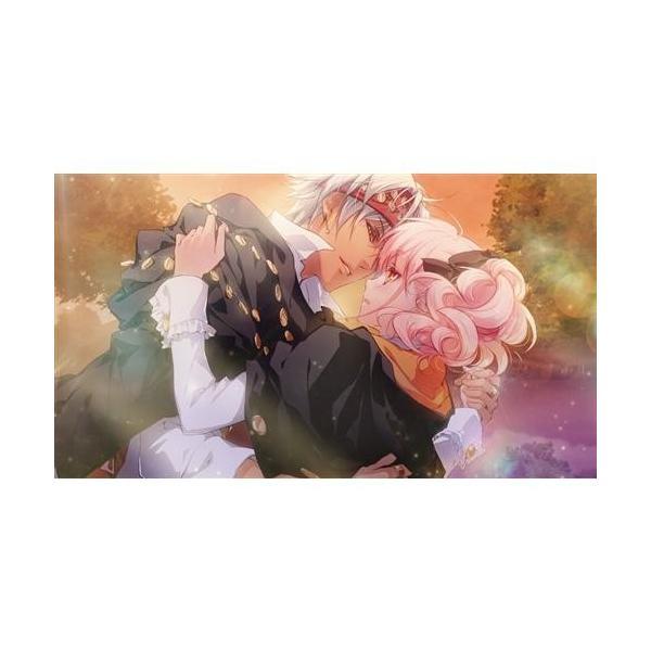 ワンド オブ フォーチュン R2 FD 〜君に捧げるエピローグ〜 通常版 PSVita VLJM-38115|yamada-denki|04