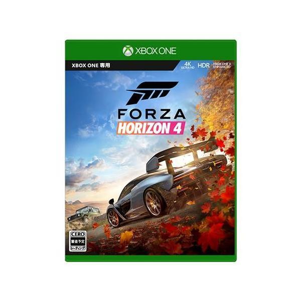 Forza Horizon 4 XboxOne GFP-00008|yamada-denki