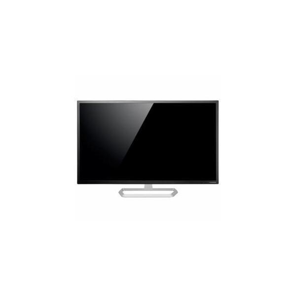 I-O DATA 31.5型ワイド LEDバックライト搭載液晶モニター ブラック LCD-MQ321XDBの画像
