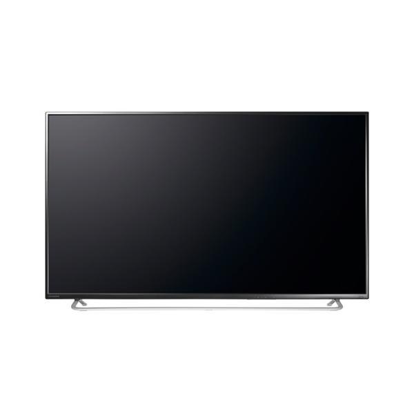 I-O DATA 55型ワイド 液晶ディスプレイ 4K対応&広視野角ADSパネル採用(可視領域54.6型) LCD-M4K552XDB ブラックの画像