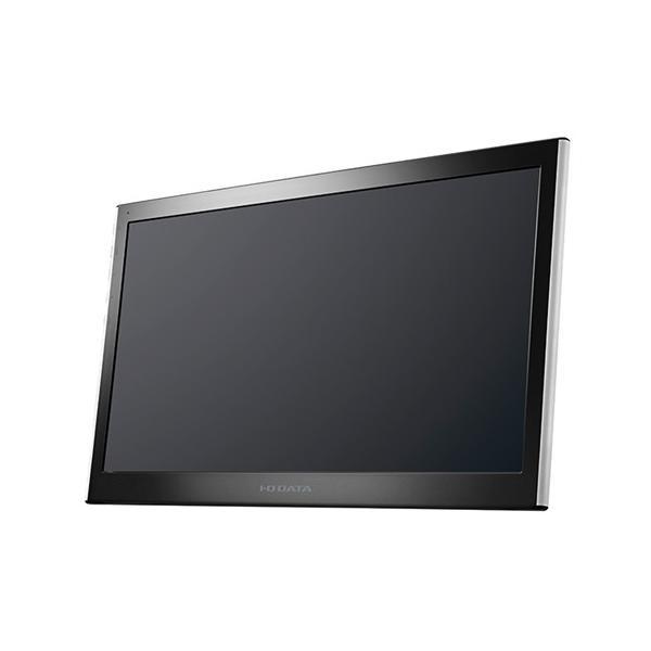 I-O DATA 15.6型モバイル向けワイド液晶ディスプレイ LCD-MF161XPの画像